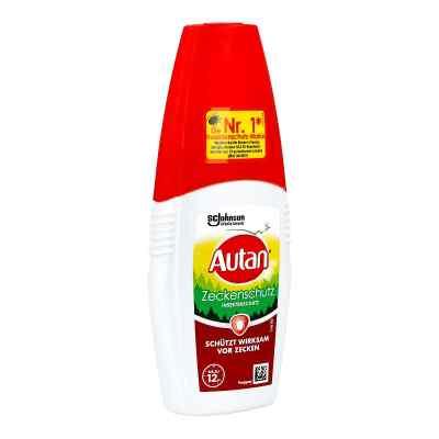 Autan Protection Plus Zeckenschutz Pumpspray  bei vitaapotheke.eu bestellen