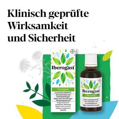 Iberogast bei Magen-Darm- Beschwerden  bei apotheke-online.de bestellen