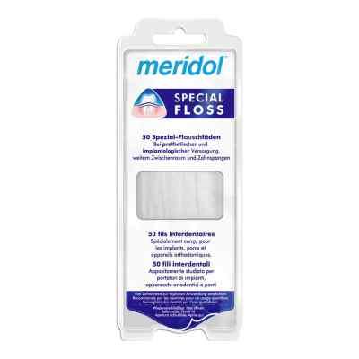 Meridol special Floss  bei apotheke-online.de bestellen