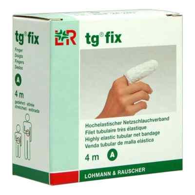 Tg Fix Netzverband A 4 m weiss  bei apo.com bestellen
