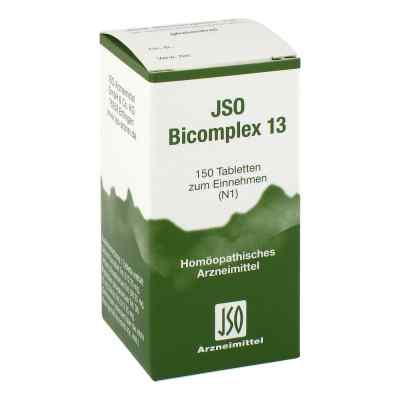 Jso Bicomplex Heilmittel Nummer  13  bei apo.com bestellen