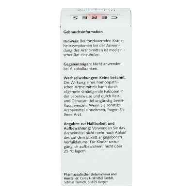 Ceres Hedera compositus  Tropfen  bei apo.com bestellen