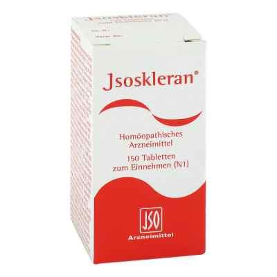 Jsoskleran Tabletten 0,1  bei apotheke-online.de bestellen