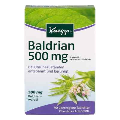 Kneipp Baldrian 500mg  bei apo.com bestellen
