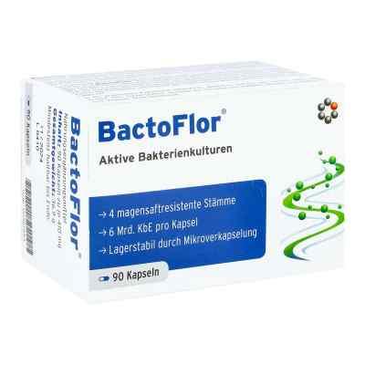 Bactoflor Kapseln  bei apo.com bestellen