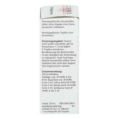 Ceres Solidago compositus  Tropfen  bei apo.com bestellen