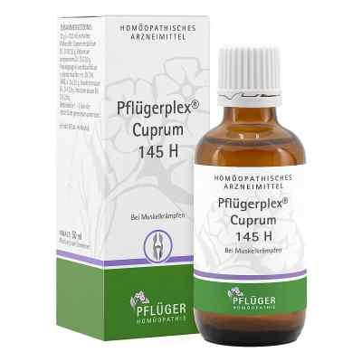 Pflügerplex Cuprum 145 H Tropfen  bei apo.com bestellen