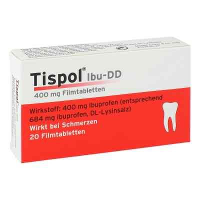 Tispol IBU-DD  bei apo.com bestellen