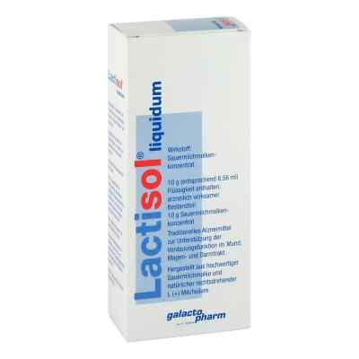 Lactisol Tropfen  bei apo.com bestellen