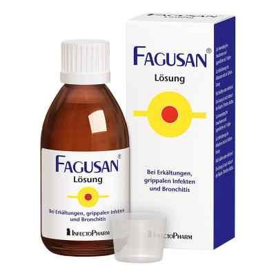 Fagusan Lösung  bei apo.com bestellen