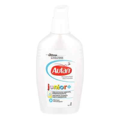 Autan Family Care Junior Gel  bei apo.com bestellen