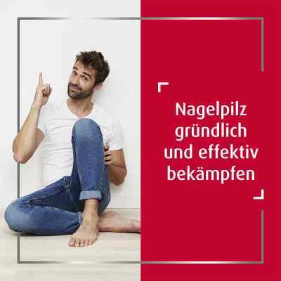 Canesten Extra-Nagelset (+15 Pflaster+Schaber)  bei apo.com bestellen