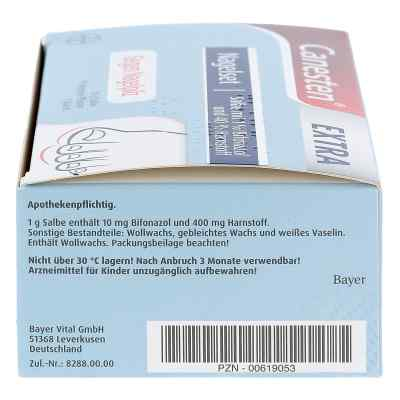 Canesten Extra-Nagelset gegen Nagelpilz (+15 Pflaster+Schaber)  bei apo.com bestellen