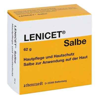 Lenicet Salbe  bei apo.com bestellen