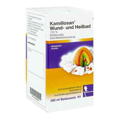 Kamillosan Wund- und Heilbad  bei apo.com bestellen