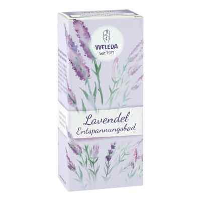 Weleda Lavendel Entspannungsbad  bei apotheke-online.de bestellen