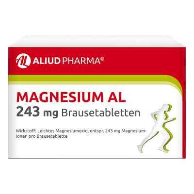 Magnesium Al 243 mg Brausetabletten  bei apo.com bestellen