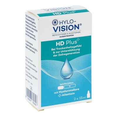 Hylo-vision Hd Plus Augentropfen  bei vitaapotheke.eu bestellen