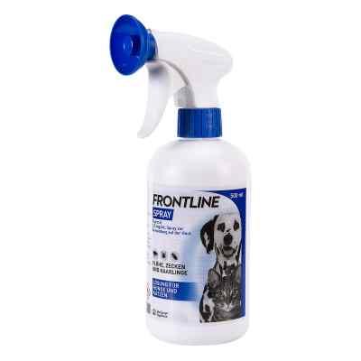 Frontline veterinär  Spray  bei apo.com bestellen
