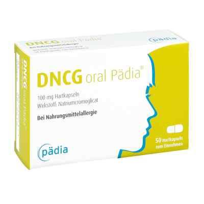 DNCG oral Pädia  bei apo.com bestellen