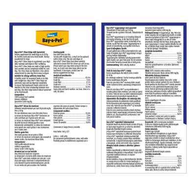 Bay O Pet Zahnpfl.kaustreif.spearmint für kl.Hunde  bei apo.com bestellen