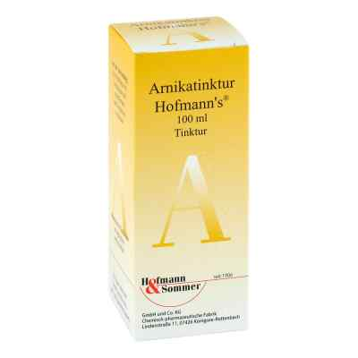 Arnikatinktur Hofmanns  bei apo.com bestellen