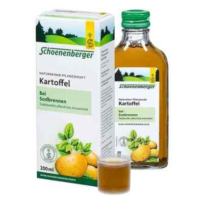 Kartoffelsaft Schoenenberger  bei apo.com bestellen