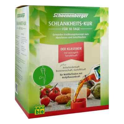 Schlankheitskur Klassiker Schoenenberger  bei apo.com bestellen