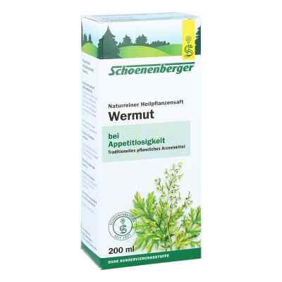 Wermutsaft Schoenenberger  bei apo.com bestellen