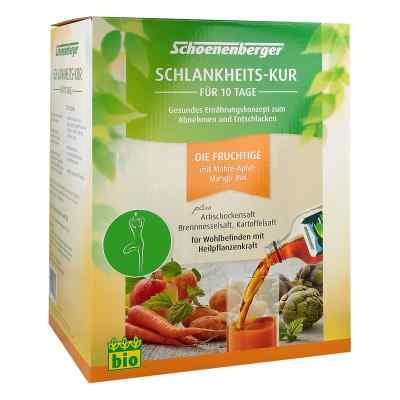 Schlankheitskur Fruchtige Schoenenberger  bei apo.com bestellen