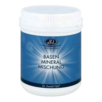 Basen Mineral Mischung Lqa Pulver  bei apo.com bestellen