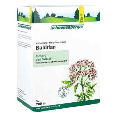 Baldriansaft Schoenenberger  bei apo.com bestellen