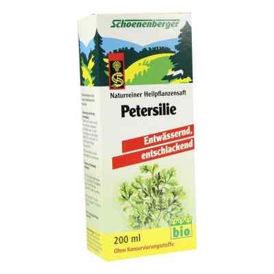 Petersilie Schoenenberger Heilpflanzensäfte  bei apo.com bestellen