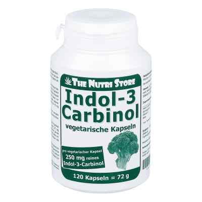 Indol 3 Carbinol 250 mg Vegitarische Kapseln  bei apo.com bestellen