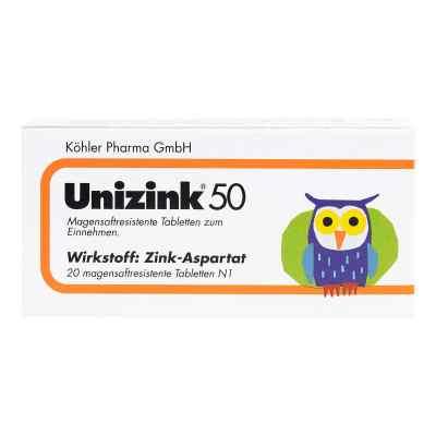 Unizink 50  bei apo.com bestellen