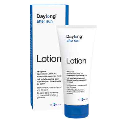 Daylong after sun Lotion  bei apo.com bestellen