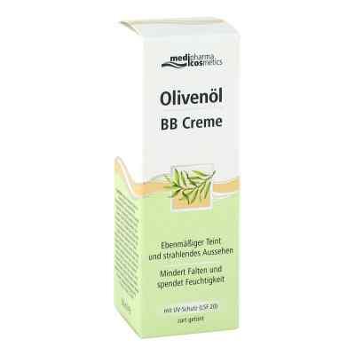 Olivenöl Bb Creme  bei apotheke-online.de bestellen