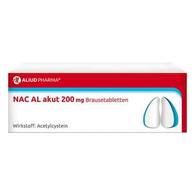 NAC AL akut 200mg  bei apo.com bestellen