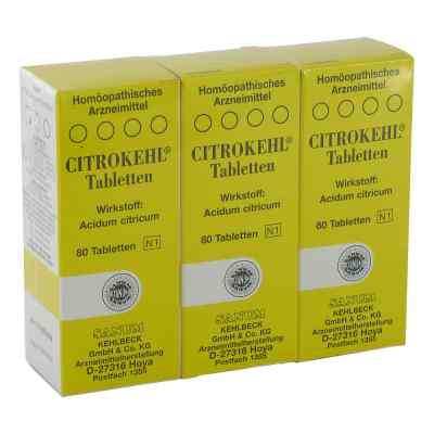 Citrokehl Tabletten  bei apo.com bestellen