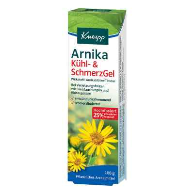 Kneipp Arnika Kühl- & SchmerzGel  bei apo.com bestellen
