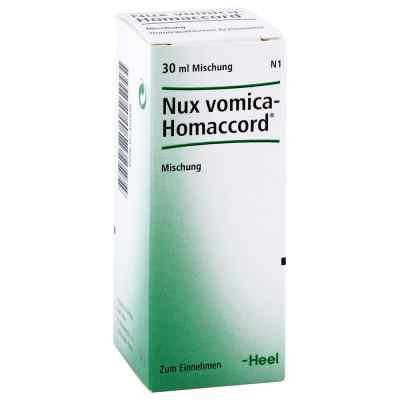 Nux Vomica Homaccord Tropfen  bei apo.com bestellen