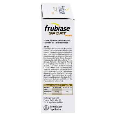 Frubiase Sport Brausetabletten  bei apo.com bestellen