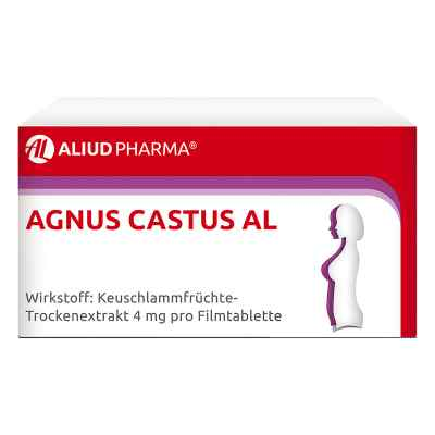 Agnus castus AL  bei apo.com bestellen