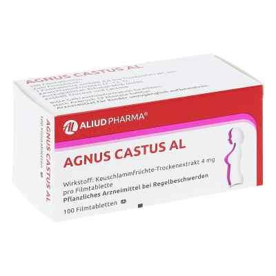 Agnus castus AL  bei apotheke-online.de bestellen