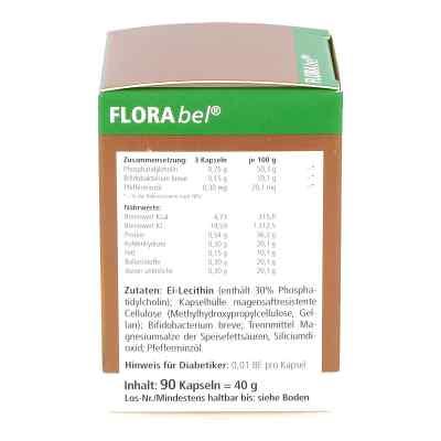 Florabel Kapseln  bei apo.com bestellen
