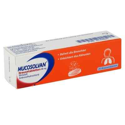 Mucosolvan 60mg  bei apo.com bestellen