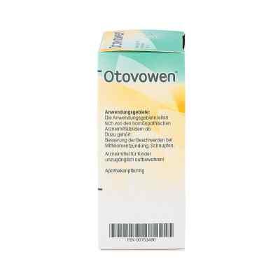 Otovowen Tropfen zum Einnehmen  bei apo.com bestellen