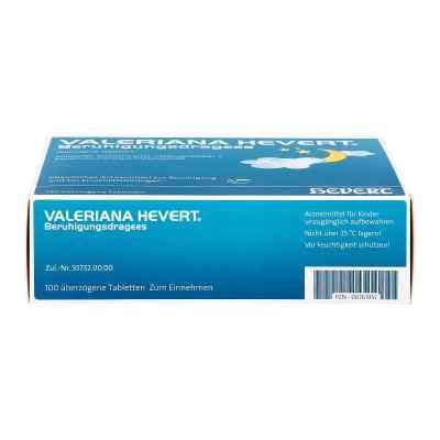 Valeriana Hevert Beruhigungsdragees  bei apo.com bestellen