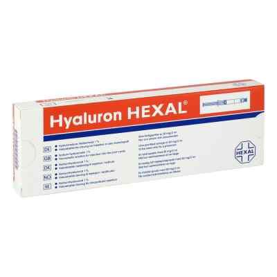 Hyaluron Hexal Fertigspritzen  bei apo.com bestellen