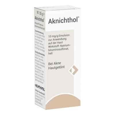 Aknichthol Lotion  bei apo.com bestellen